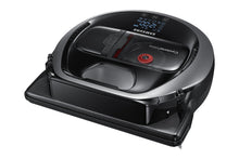 Load image into Gallery viewer, Samsung POWERbot R7065 Robot Vacuum Wi-Fi Connectivity, Ideal for Carpets, Hard Floors, and Pet Hair with 5160Pa Strong Performance, Works with Amazon Alexa and the Google Assistant