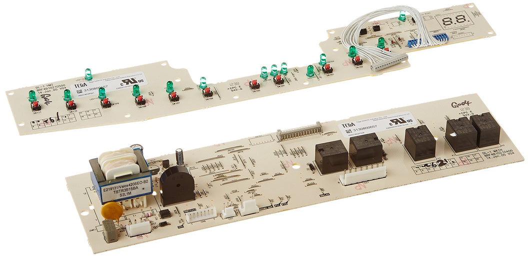 General Electric WD21X10378 Main Control Board