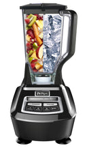 Load image into Gallery viewer, Ninja Mega Kitchen System (Blender, Processor, Nutri Ninja Cups) BL770 (Renewed)