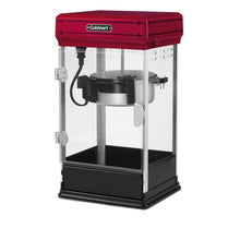 Load image into Gallery viewer, Cuisinart CPM-28 Classic-Style Popcorn Maker, Red