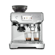 Load image into Gallery viewer, Breville BES880BSS Barista Touch Espresso Maker, Stainless Steel