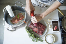 Load image into Gallery viewer, Breville  Joule Sous Vide, 1100 Watts, All White