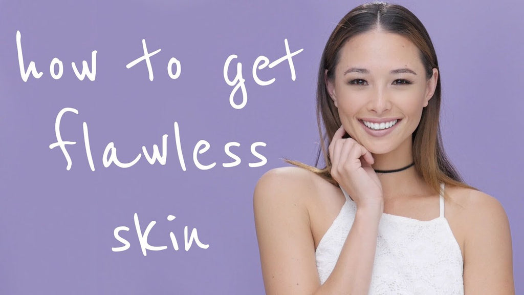 [In-Depth Analysis] How to Live a Healthy and Youthful Skin?