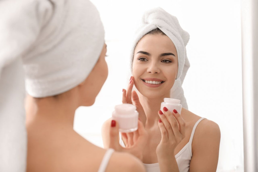 Why You Should Only Use Natural Skincare Products?