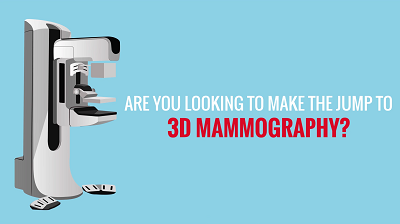 Make the Jump to Hologic Dimensions 3D Mammography