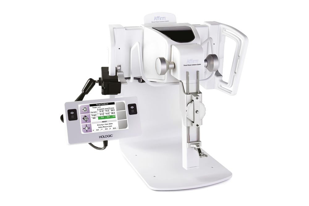 Hologic Affirm Breast Biopsy Guidance System