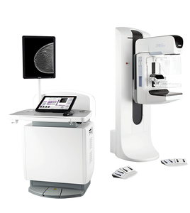 Hologic Dimensions 3D Mammography
