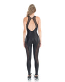Digital Energy Jumpsuit - AVESSA