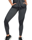Speed Metal Legging - AVESSA