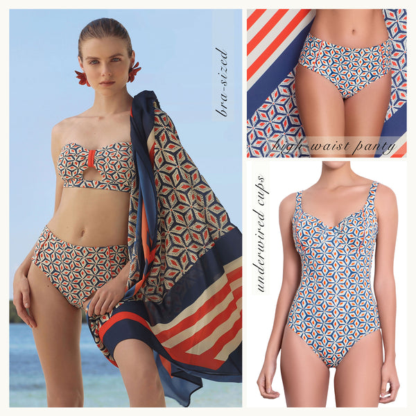 ALMA SWIMWEAR | Official online store | Luxury french swimwear