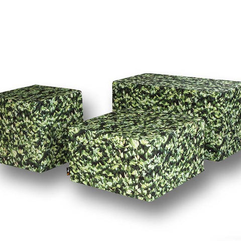Hedge Furniture & Hedge Seat Poufs