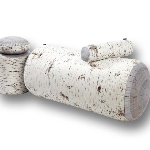 Birch Furniture & Birch Tree Pillows