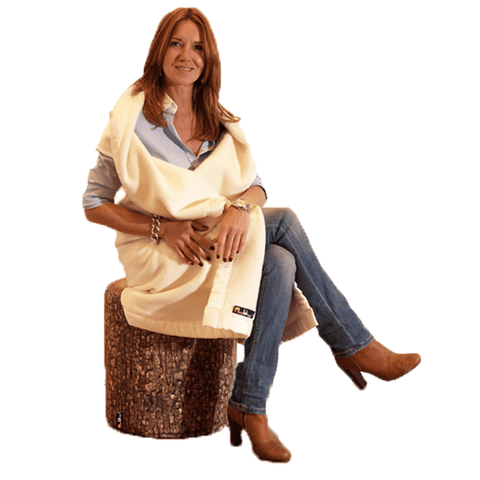 Wearable Blankets & Blanket Robes