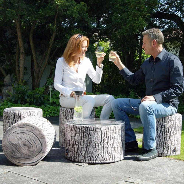Ash Tree Coffee Table Outdoor