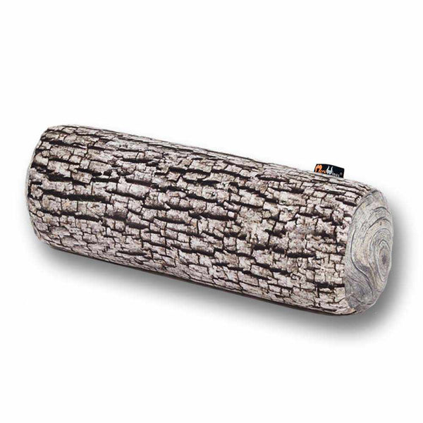 Ash Large Tree Log Cushion