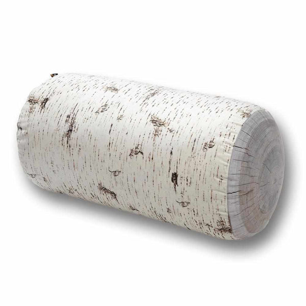 Birch Tree Trunk Beanbag