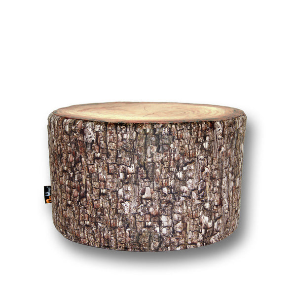 Forest Mini Tree Seat Ottoman Outdoor
