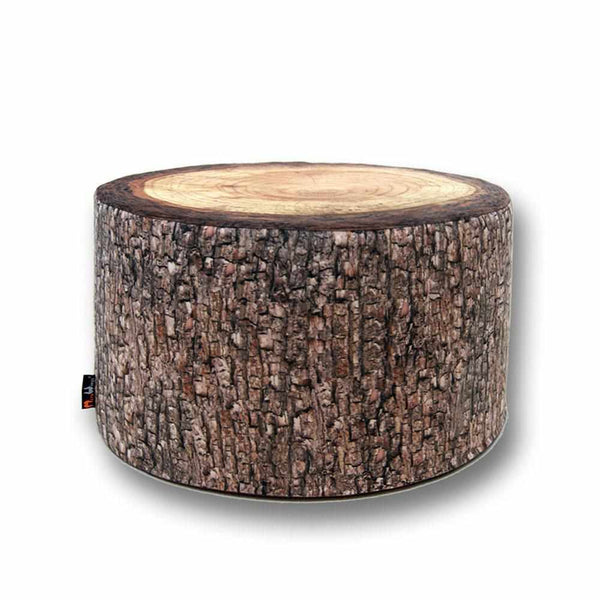 Forest Tree Ottoman