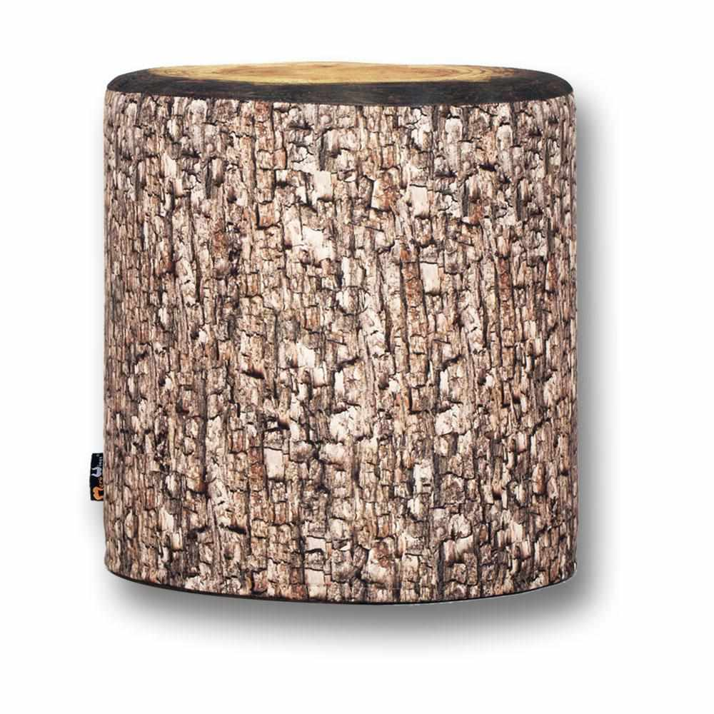Forest Tree Seat Ottoman