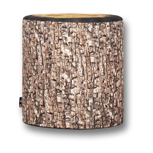 Forest Tree Seat Ottoman Outdoor DF