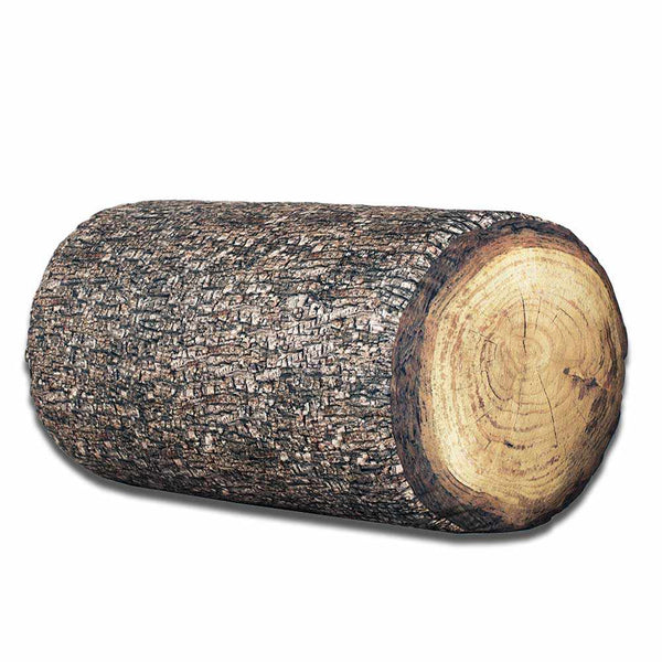 Forest Tree Trunk Beanbag Outdoor