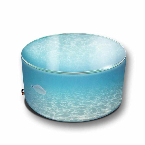 Ocean Coffee Table Outdoor