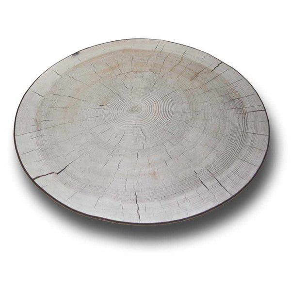 Birch Annual Ring Mat