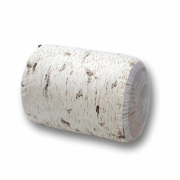 Birch Mini Tree Trunk Beanbag Outdoor