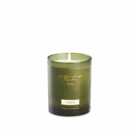 Christian Tortu Forêts Candle - 190g