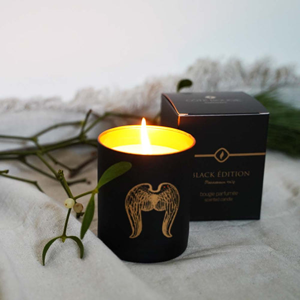 Scented Candle Forêts des Sapins