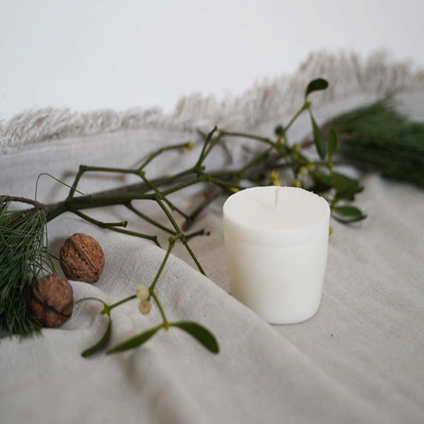 Scented Candle Refill Fig