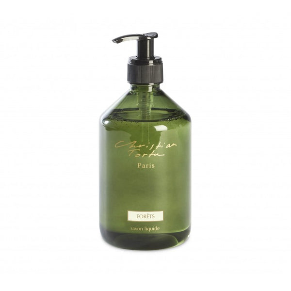 Christian Tortu Forêts Liquid Soap 500ml