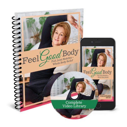 Feel Good Body Rejuvenation Routines