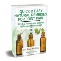 Quick & Easy Natural Remedies for Joint Pain (Digital Download)