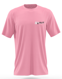 Limited Edition | Breast Cancer Awareness T-shirt (Pink)