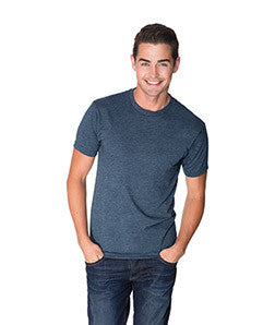 757 - Men's Triblend Crew - A Norfolk Original