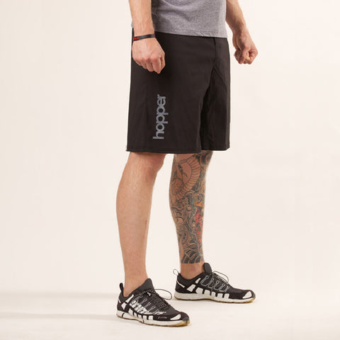 Ready-Go Shorts