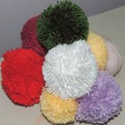 Tupsukone, Pom pom Makers