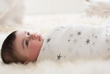 Load image into Gallery viewer, aden + anais twinkle 4 pack swaddles