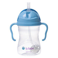 Load image into Gallery viewer, Sippy Cup - Blueberry