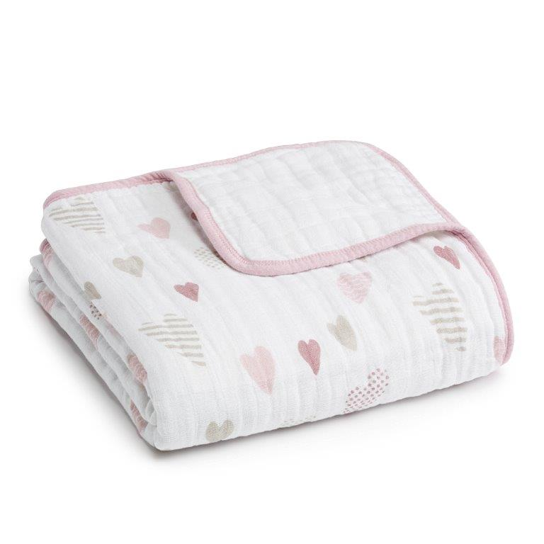 aden + anais heartbreaker dream blanket