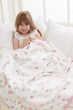 Load image into Gallery viewer, aden + anais heartbreaker dream blanket
