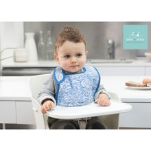 Load image into Gallery viewer, aden + anais seafaring 3 pack bibs