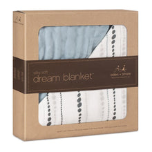Load image into Gallery viewer, aden + anais moonlight bead bamboo dream blanket