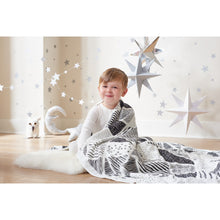 Load image into Gallery viewer, aden + anais midnight bamboo dream blanket