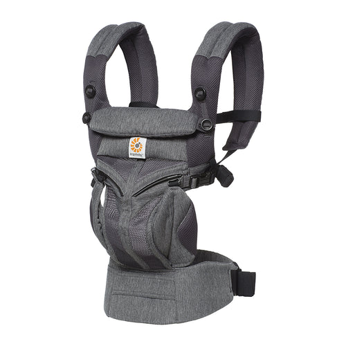 Omni 360 Baby Carrier All-In-One Cool Air Mesh - Classic Weave