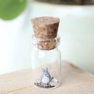 Micro Bottle Totoro & Friends (Made To Order)
