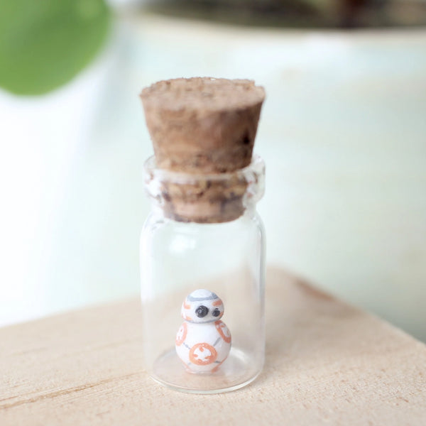 Micro Bottle Droid