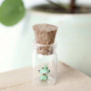 Micro Bottle Grookey