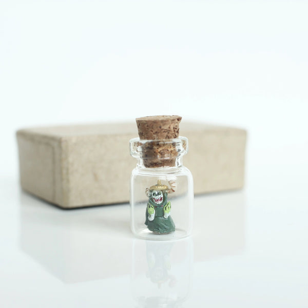 Micro Bottle Lich King